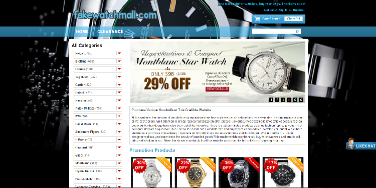 fakewatchmall-site