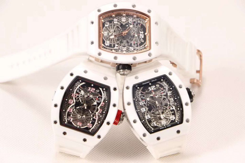 replica montre de luxe richard mille rm022