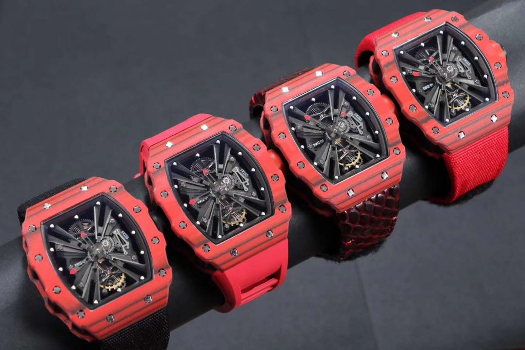 replica montre pas cher chine richard mille RM012