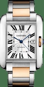 replica montre pas cher Cartier Tank