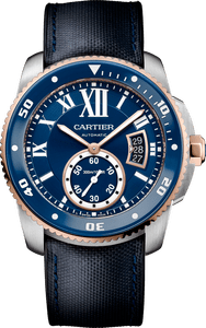 replique montre Cartier Calibre de Cartier