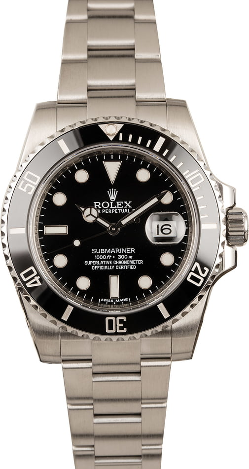 replica montre avis Rolex Submariner
