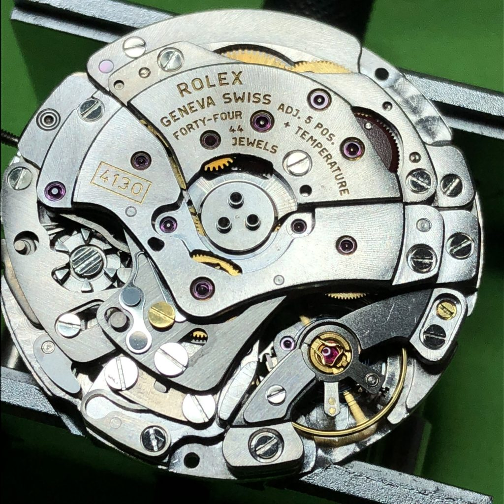 replique montre Noob Factory Rolex Daytona 4130